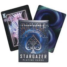 BICICLETTA Star LUCERNA mazzo carte da gioco