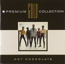 CD - Hot Chocolate - Premium Gold Collection - #A927