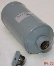 SKYE Tee Type Filter Drier Cartridge Part# 256100 (Refrig, Recov & Recyc)