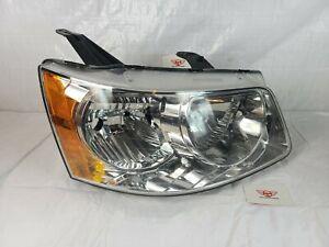 2009 Pontiac Torrent Headlight Right Passenger Side OEM RH