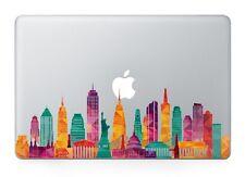 "New York City Laptop Sticker Vinyl Skin Decal Sticker Macbook Air/Pro/Retina 13"""