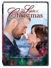 THE SPIRIT OF CHRISTMAS (Thomas Beaudoin)  - DVD - Region 1 - Sealed