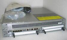 Cisco ASR1002-10G/K9 Services Router ASR1002 W/ ASR1000-ESP10 & Dual AC 4GB Dram