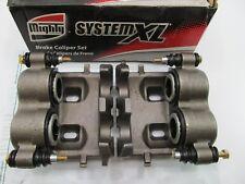 Reman Disc Brake Caliper Set S322223 For For Various 99-04 F-450 F-550 SD