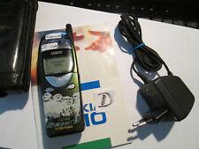 Nokia 6110 Design F6190 Picasso Heft D Lader D2SIM-klarmobil gebraucht Art.355 X