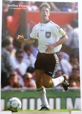 Steffen Freund + Fußball Nationalspieler DFB + Fan Big Card Edition B67 +