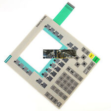 NEW For siemens Membrane Keypad OP170B 6AV6542-0BB15-2AX0