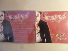 Eileen/Fingerprints Papermoon, Eagles CV. 11 Track Austria/CD