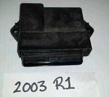 2003 YAMAHA R1 CDI ECU 5PW-8591A-21-00
