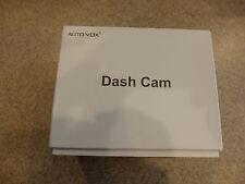 AUTO-VOX D2 Dash Cam,2.7'' LCD 1080P Full HD Dashboard Camera DVR Recorder
