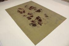 Tapis vintage/rétro pour la maison, en 100% laine, 240 cm x 340 cm
