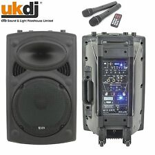 QTX Speaker (s) DJ & PA Equipment Packages