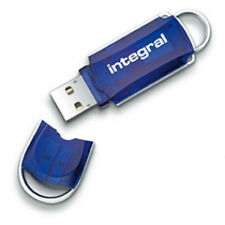 Integral Courier USB Flash Drive 8gb Memory Stick Courier8gb