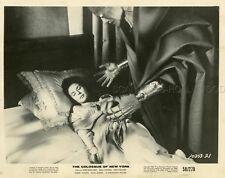 MALA POWERS THE COLOSSUS OF NEW YORK  1958 VINTAGE PHOTO ORIGINAL #2