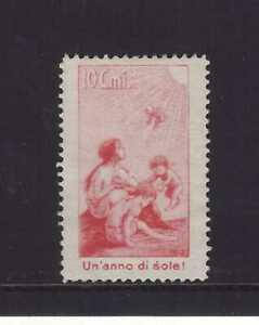 #  19 --- VORLÄUFER ITALIENISCH postfrisch