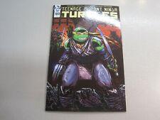 Teenage Mutant Ninja Turtles Ongoing #100 Eastman Dynamic Forces Exclusive