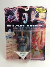 Playmates Toys Star Trek Generations Action Figure Lursa Sealed Vintage 1994
