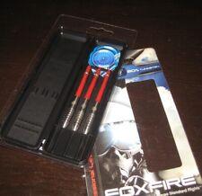 Winmau Foxfire 80% Tungsten Soft Tip Darts 24 Gram Brand New in Box