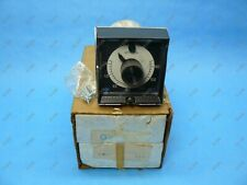 Eagle Signal CE506A6 Cycl-Flex Reset Timer 2-14 Seconds 2x SPDT 120 VAC New
