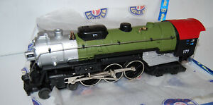 LIONEL 4-6-4 HUDSON  LIONCHIEF GREAT NORTHERN BLUETOOTH Beauty 6-84937