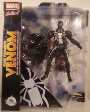 Marvel Select - Flash Thompson Agent Venom Spider-Man Diamond (MISP)