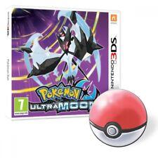 Pokemon Ultra Moon | Nintendo 3ds 2ds