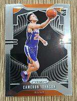 2019-20 Panini Prizm Cameron Johnson Rookie RC - NBA Basketball