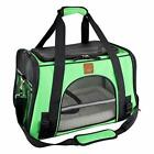 Airline Approved Pet Carrier, Soft Sided Collapsible Pet Travel Carrier for Cats