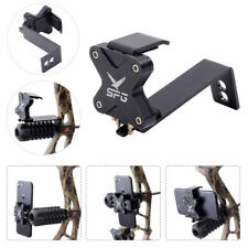 Archery Compound Bow Mount Smartphone Camera Holder Clamp Video Hunting Tools