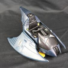 1993 Kenner DC Batman Animated Series Aero Bat 100% Complete & Working w/Missile
