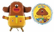 "18"" Hey Duggee and the Squirrels Balloon + 25"" Inch Giant Hey Duggee (CS54+CS23)"