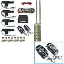 KIT FERMETURE CENTRALISE DISTANCE DESIGN CITROEN JUMPER JUMPY NEMO BERLINGO
