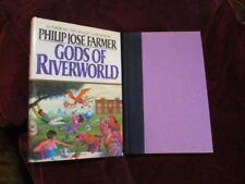 Philip Jose Farmer - GODS OF RIVERWORLD - 1st/1st