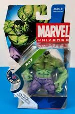 MARVEL UNIVERSE SERIES 1 HULK #013 ACTION FIGURE HASBRO 2008