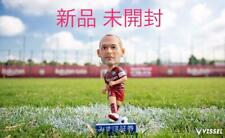 Vissel Kobe A. Iniesta Bobblehead Doll in Box New