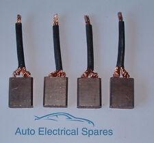 M50 M127 starter motor brush set replacing Lucas 54259517 tab118