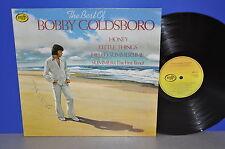 Bobby Goldsboro The Best Of EEC mfp M-/M- ! tip-top Vinyl LP clean sauber