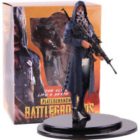 PUBG The Ultimate Life Death Fight PVC Action Figure Collectible Model Toy