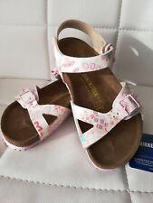 Birkenstock Mädchenschuhe aus Leder günstig kaufen | eBay