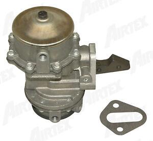 New Mechanical Fuel Pump  Airtex  4318