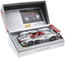 Slot.it SICW19 Audi R8 LMP 2000 Le Mans 2000 #8 Limited Edition