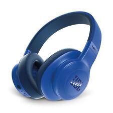JBL E55BT Red kabelloser Over-ear-kopfhörer
