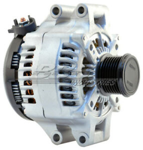 Remanufactured Alternator  BBB Industries  42030