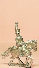 Essex Miniatures 15mm Napoleonic French Guard Cavalry Command Officers, Napoleon