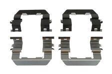 Carlson P1385 Front Disc Brake Hardware Kit