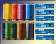 72  KOH-I-NOOR Aquarell Stifte / Aquarellstifte / Aquarellfarben Stifte -  NEU