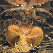 Sophya BACCINI 'S ARADIA: Big Red Dragon Black Widow CD NUOVO