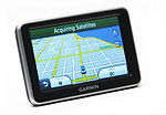 Garmin nuvi 2350 Automotive Mountable GPS Receiver New! FREE SHIPPING