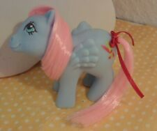 My little Pony G1 Baby Pictures EUROPEAN   - not perfect but super rare!!!