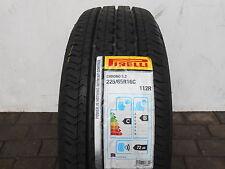 1 Sommerreifen Pirelli Chrono Serie 2 225/65R16C 112R Neu!